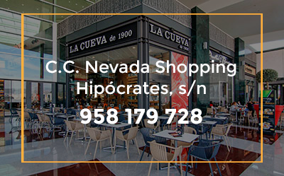 C.C. Nevada Shopping